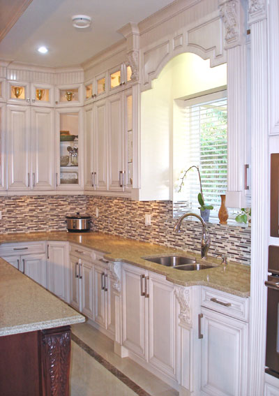 Gallery Kitchens Cabinets