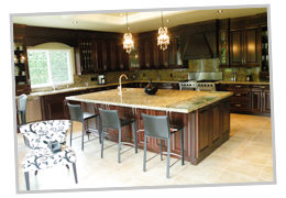 Welcome to Tiptop Kitchen Cabinets Ltd.