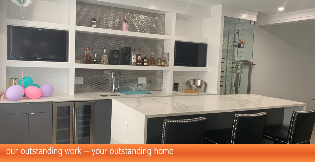 Welcome To Tiptop Kitchen Cabinets Ltd